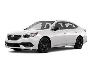 New 2020 Subaru Legacy Sport Sedan for sale in Asheboro, NC