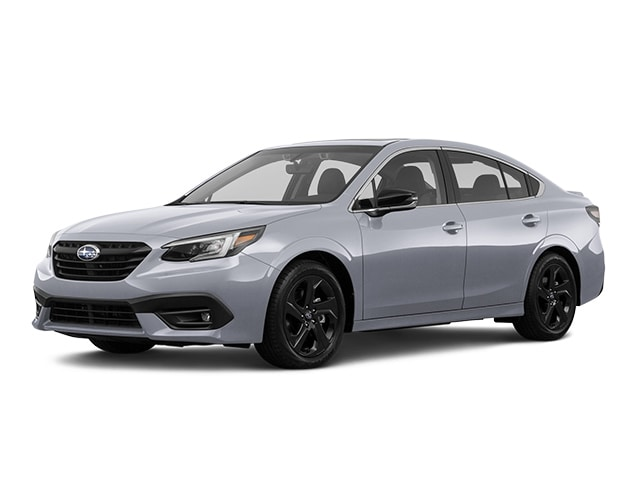 New 2020 Subaru Legacy Sport Sedan in Burlingame, CA