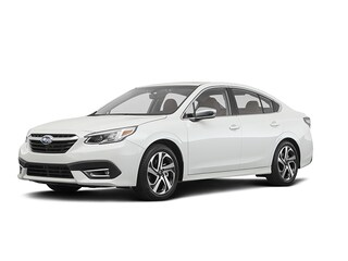 New 2020 Subaru Legacy Touring XT Sedan Houston
