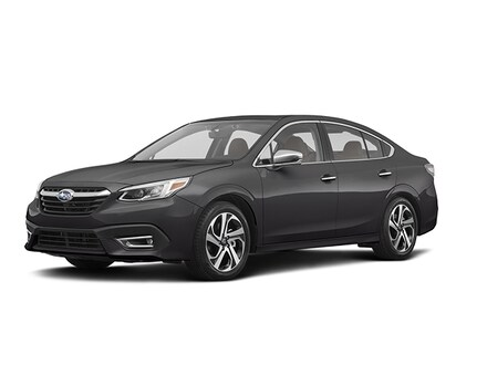 Featured New 2020 Subaru Legacy Touring XT Sedan for Sale in Appleton, WI