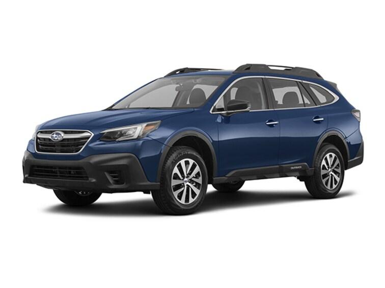 New 2020 Subaru Outback standard model SUV S9027 in Peoria, AZ