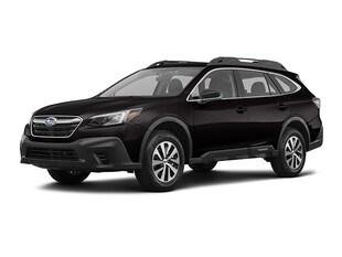 2020 Subaru Outback Base Trim Level SUV