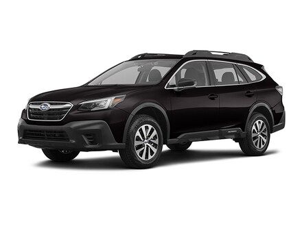 Featured new 2020 Subaru Outback Base Trim Level SUV S201878 for sale in Cortlandt Manor, NY