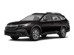New 2020 Subaru Outback Base Model SUV in Spokane, WA