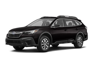 New 2020 Subaru Outback Base Trim Level SUV