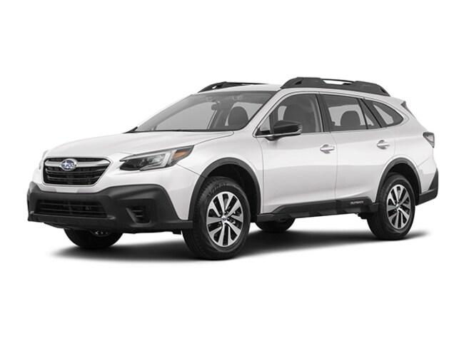 New 2020 Subaru Outback Base Model SUV in Savannah, GA