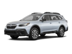 2020 Subaru Outback Base Trim Level SUV For Sale in Longview | Bud Clary Subaru