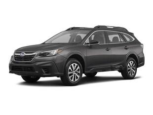 2020 Subaru Outback standard model SUV