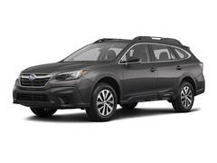 New 2020 Subaru Outback Base Trim Level SUV in Hudson