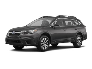 New 2020 Subaru Outback Base Trim Level SUV for sale near Myrtle Beach