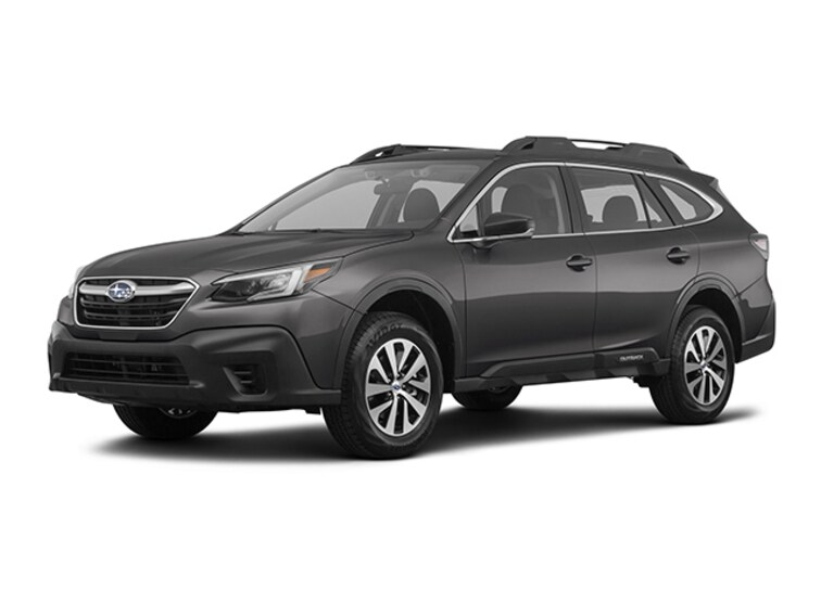 New 2020 Subaru Outback Base Model SUV S9525 in Peoria, AZ