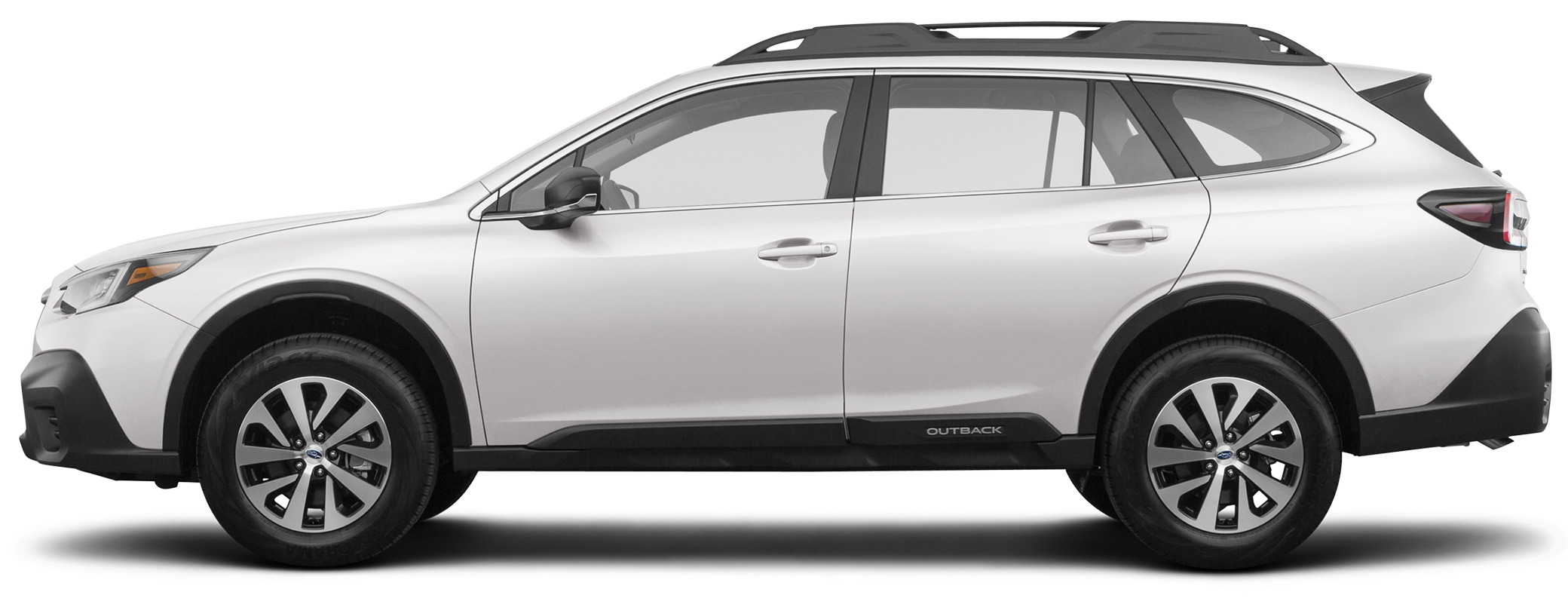 2020 Subaru Outback SUV Base Trim Level