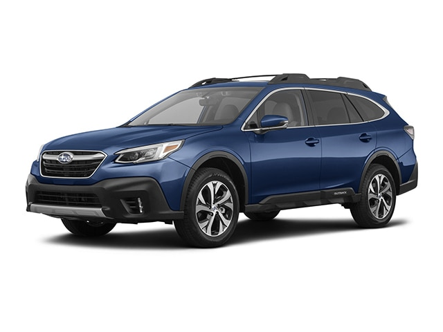 Featured New 2020 Subaru Outback Limited SUV for Sale in Monrovia, CA