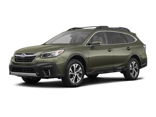 New 2020 Subaru Outback Limited SUV 4S4BTANC3L3166987 for sale in Freehold