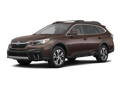 New 2020 Subaru Outback Limited SUV in Moline, IL