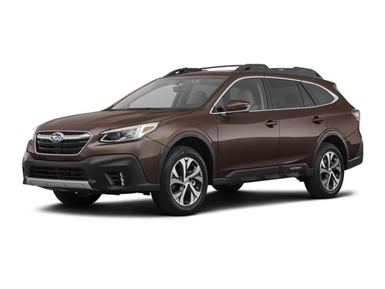 New 2020 Subaru Outback Limited SUV for sale in Concord, NC at Subaru Concord - Near Charlotte NC