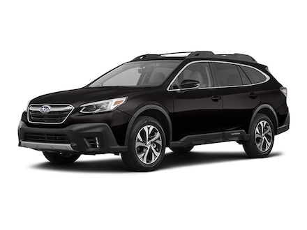 Featured New  2020 Subaru Outback Limited SUV 4S4BTANC3L3137361 For Sale near Rochester, NY
