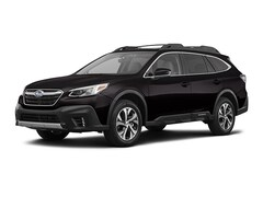 New 2020 Subaru Outback Limited SUV in Commerce Township, MI