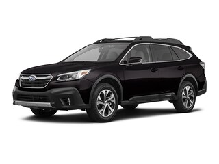 New 2020 Subaru Outback Limited SUV in Parsippany, NJ