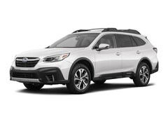 New 2020 Subaru Outback Limited SUV in Ukiah, CA