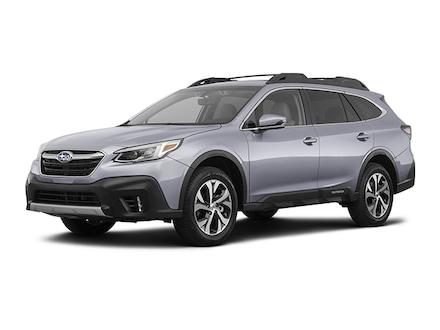 2020 Subaru Outback Limited Limited CVT