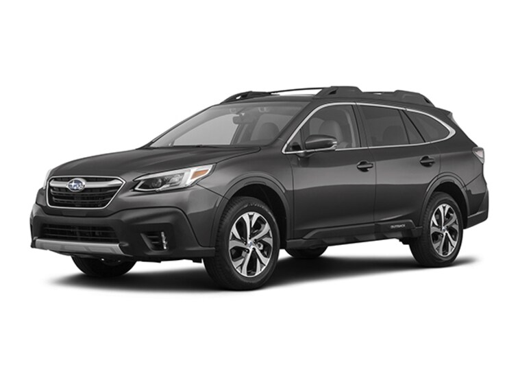 New 2020 Subaru Outback Limited SUV S9387 in Peoria, AZ