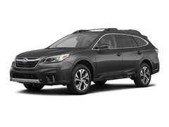 New 2020 Subaru Outback Limited SUV 4S4BTALC7L3120968 in Queensbury, NY