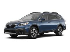 New 2020 Subaru Outback Limited XT SUV 4S4BTGND1L3155501 in Cheyenne, WY at Halladay Subaru