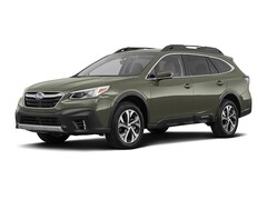 2020 Subaru Small SUVs