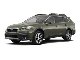 new 2020 Subaru Outback Limited XT SUV near poughkeepsie