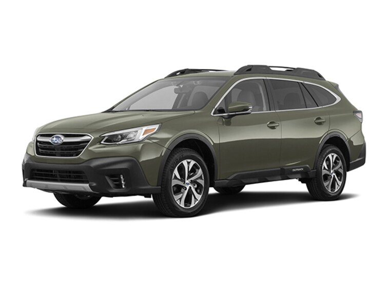 New 2020 Subaru Outback Limited XT SUV for sale in Concord, NC at Subaru Concord - Near Charlotte NC