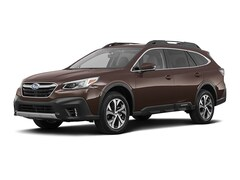 New 2020 Subaru Outback Limited XT SUV 11594 in Hazelton, PA