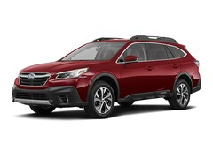 2020 Subaru Outback Limited XT SUV For Sale in Longview | Bud Clary Subaru
