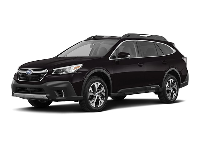 2020 Subaru Outback Limited XT SUV 4S4BTGND4L3131161