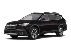 New 2020 Subaru Outback Limited XT SUV 20637 in Columbia, MO