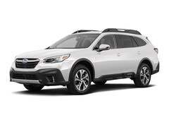 New 2020 Subaru Outback Limited XT SUV in Caldwell, ID near Boise
