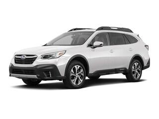 2020 Subaru Outback 2.4 Limited SUV