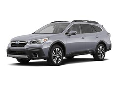 New 2020 Subaru Outback Limited XT SUV in Brockport, NY