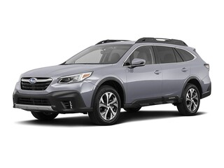New 2020 Subaru Outback Limited XT SUV for sale in Baltimore, MD
