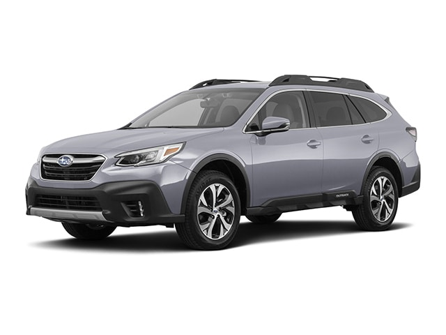 Featured New 2020 Subaru Outback Limited XT SUV for sale in Saint Cloud, MN