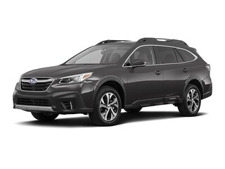 New 2020 Subaru Outback Limited XT SUV in Parsippany, NJ