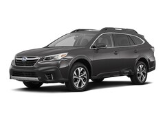 New 2020 Subaru Outback Limited XT SUV in Covington