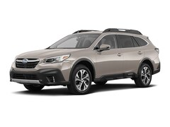 New 2020 Subaru Outback Limited XT SUV in Oklahoma City