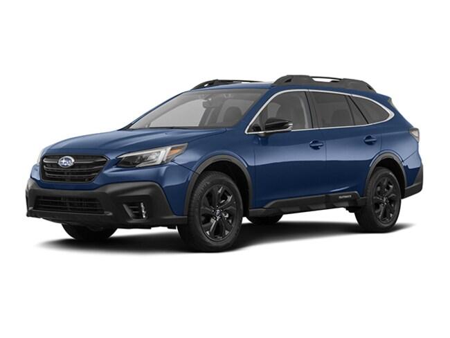 New 2020 Subaru Outback Onyx Edition XT SUV Near Indianapolis