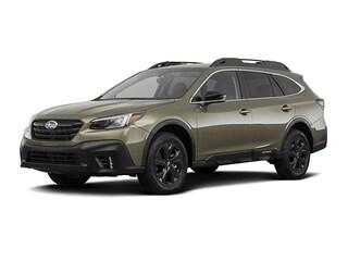 New 2020 Subaru Outback Onyx Edition XT SUV in Bourne, MA