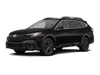 new 2020 Subaru Outback Onyx Edition XT SUV near poughkeepsie