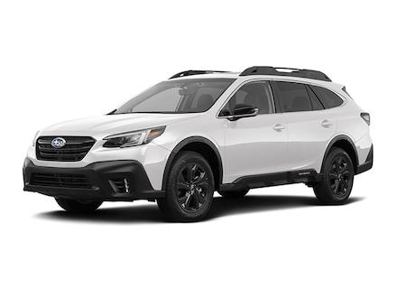 2020 Subaru Outback Onyx Edition XT SUV near Boston, MA