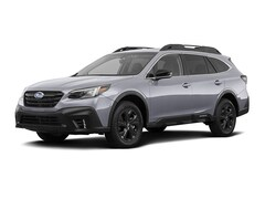 New 2020 Subaru Outback Onyx Edition XT SUV in Hudson