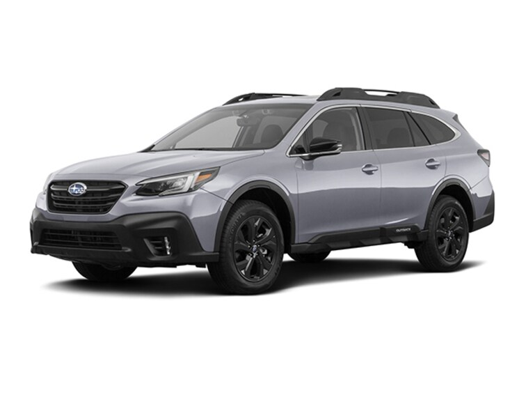 New 2020 Subaru Outback Onyx Edition XT SUV For Sale Spartanburg SC