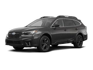 New 2020 Subaru Outback Onyx Edition XT SUV 4S4BTGHD7L3138195 Dayton, OH